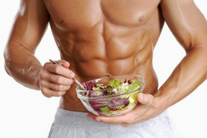 thực đơn dinh dưỡng
